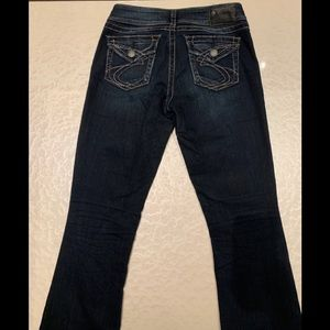 Silver brand jeans